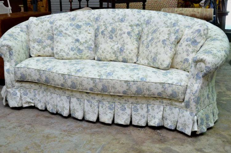 Broyhill sofa for Broyhill chaise lounge