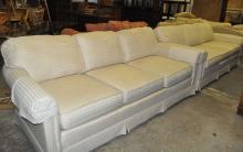 Drexel Traditional Classic Sofa