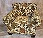Henredon Upholstered Club Chair