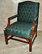 Chippendale Parsons Chair