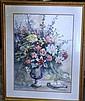 Original Doris W. Shay Watercolor