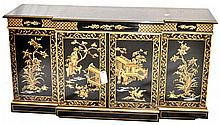 Drexel Chinoiserie Sideboard