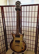 Ibanez custom art Core semi hollow body guitar sell