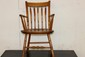 EARLY ARROW BACK CHILD CHAIR