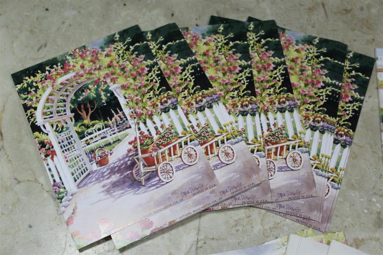 Over 200 ART Prints 5