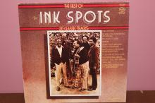 THE INK SPOTS ORIG. RELEASE - MCA REISSUE M.I.P. ENGLAND - VERY GOOD COND.