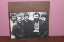 THE BAND GATEFOLD ALBUM CAPITAL RECORDS STAO-132 - NEAR MINT