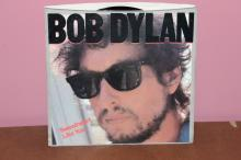 1983  BOB DYLAN- COLUMBIA  RECORDS- FROM THE L.P. INFEDELS NOT FOR SALE DEMONSTRATION ONLY, RARE FIND BOTH SIDES SWEETHEART, LIKE YOU- NEAR MINT