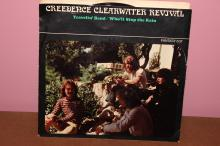 CREEDERCE CLEARWATER REVIVAL BY FANTASY 637 NEAR MINT