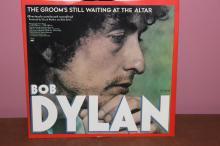 DYLAN – HEART OF MINE – CBS 1981 NEAR MINT