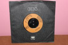 RARE DYLAN PRESSED IN THE U.K. A1406 LIKE NEW 1981