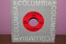 ORIG. DYLAN – COLUMBIA 4-43541 QUEEN JANE APPROXIMATELY NEAR MINT ORIG. SLEEVE