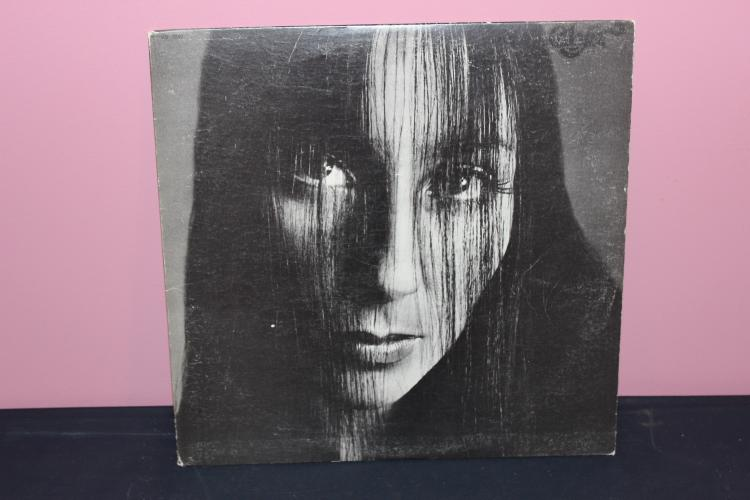 CHER – KAPR RECORDS – KS 3649 GYPSY  TRUMPS AND THEIVES NEAR MINT