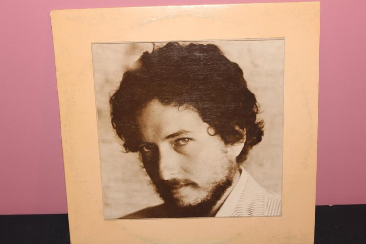 DYLAN NEW MORNING 1970 COLUMBIA/KC 30290 - LIKE NEW