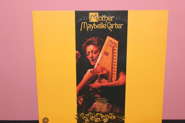 MOTHER MABELLE CARTER HILLTOP JS6172B NEAR MINT