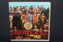 BEATLES STG. PEPPERS LONELY HEARTS CLUB BAND GATEFOLD CAPITAL RECORDS 1964 LIKE NEW MAS 2653