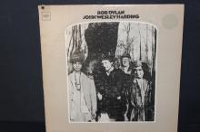DYLAN - JOHN WESLEY HARDING - COLUMBIA LIKE NEW CS 9604