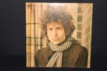 BOB DYLAN - BLONDE ON BLONDE - COLUMBIA NOT FOR SALE - RADIO STATION COPY DOUBLE RECORD SET - GATEFOLD LIKE NEW - C – 2L41 - CL 2516