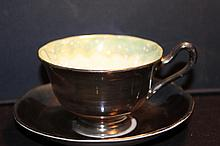 GRAY'S POTTERY MADE IN STOKE-ON-TRENT ENGLAND