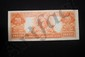 RARE AND HARD-TO-FIND 1922 $20 GOLD CERTIFICATE NOTE BACKED BY 20 GOLD COIN - GREAT CONDITION