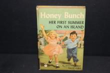 HONEYBUNCH VERY GOOD CONDITION 184 PAGES 1929