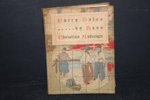 SUPER BOOK FOR CHILDREN 22 PAGES NO DATE BUT APPEARS EARLY 1900 - VERY GOOD CONDITION