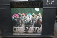 COMPLETE STORY OF RACING GREATEST DAY 2000 WITH ALL PHOTOS, TRAINERS, JOCKEYS - A TREASURE APPROXIMATELY 150 PAGES