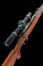 RUGER A .308 M77 MODEL BOLT-ACTION SPORTING
