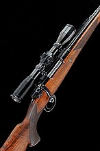 CHURCHILL GUNMAKERS LTD A .270 BOLT-ACTION