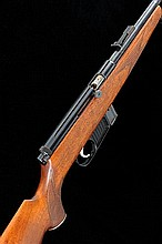 VOERE A .22 SELF-LOADING RIFLE, NO. 267769 21-inch