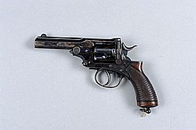 WEBLEY A .455 NO.4 1/2 MODEL (PRYSE PATTERN)