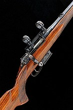 BRNO A .222 REM MODEL CZ527 BOLT-ACTION SPORTING