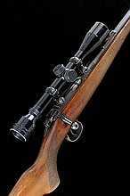 BRNO A .22 MODEL 2 BOLT-ACTION SPORTING RIFLE, NO.