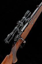 HOLLAND & HOLLAND A .308 SHOT & REGULATED MODEL