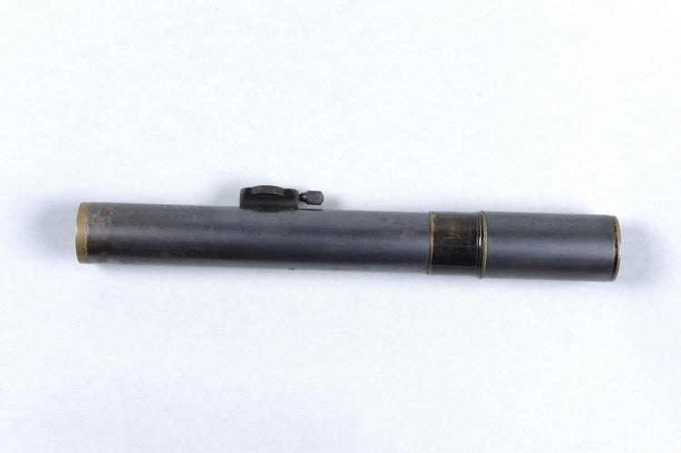 VOIGHTLANDER A GERMAN SKOPAR-5 TELESCOPIC SIGHT the large diameter tube wit