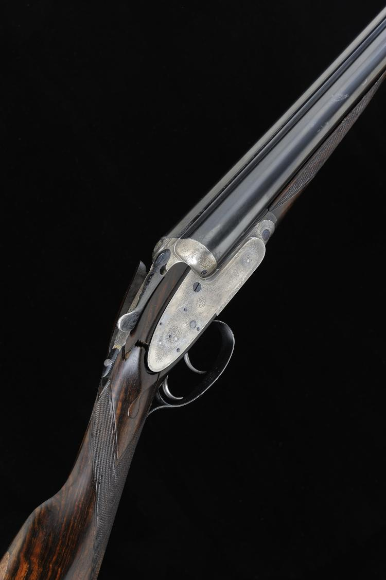 J. PURDEY & SONS A 12-BORE SELF-OPENING SIDELOCK EJECTOR GUN, NO. 16253 29-