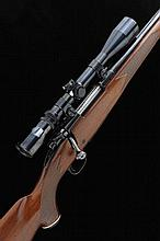 WINCHESTER A .30-06 MODEL 70XTR BOLT-ACTION SPORTING RIFLE, NO. G1434859 22