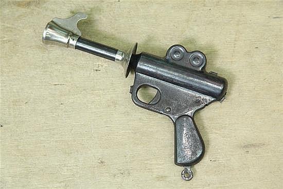 BUCK ROGERS TOY GUN.