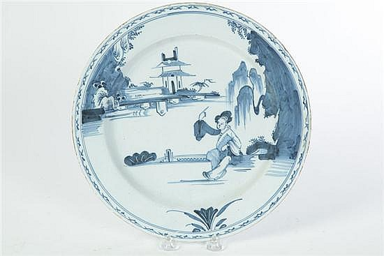 DELFT CHARGER.