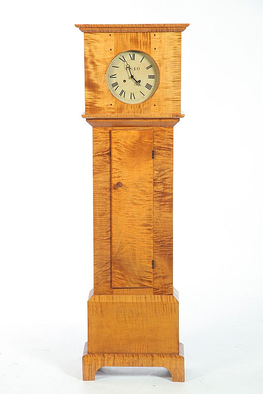 REPRODUCTION CLOCK.