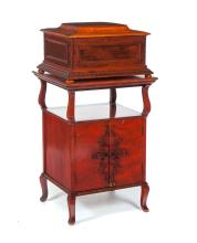 August Eclectic Auction
