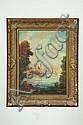 IN VENICE BY JOSEPH SLOMAN (B. 1883, NEW JERSEY)., Joseph Sloman, Click for value