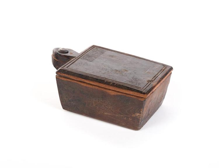 AMERICAN SPICE BOX.