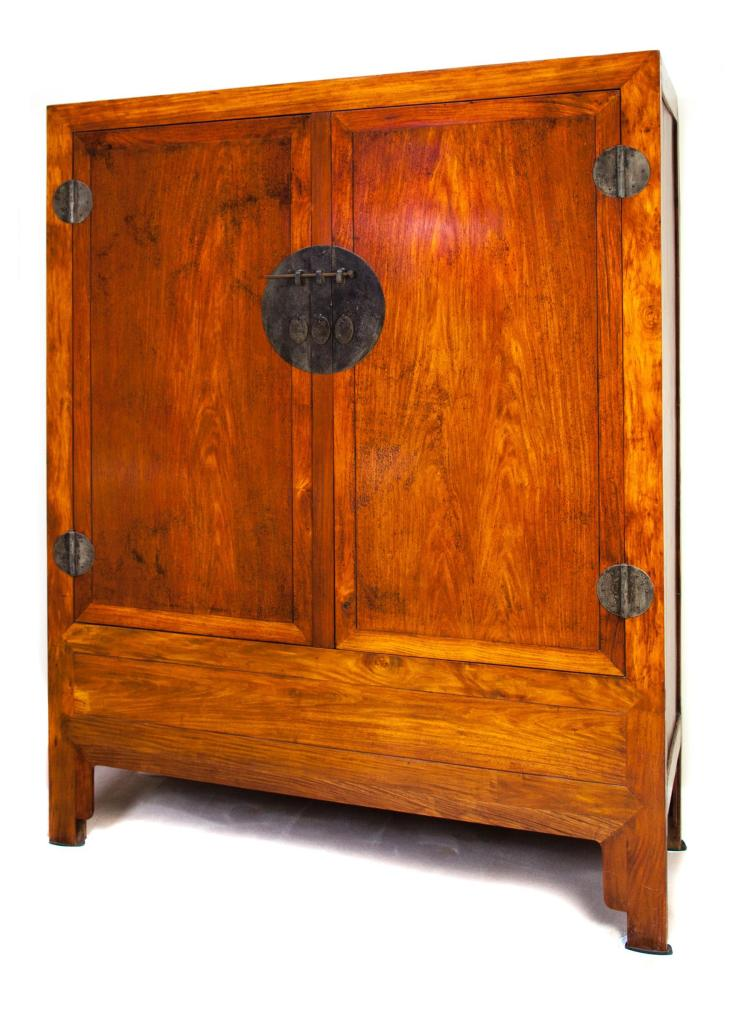CHINESE HUANGHUALI CABINET.