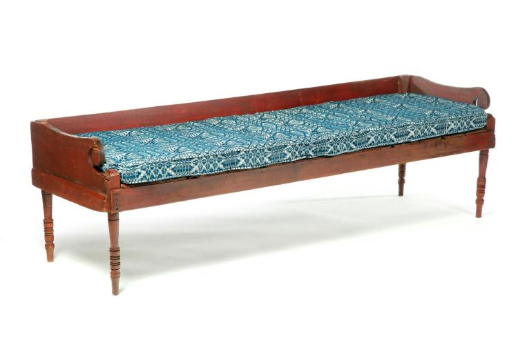 American country daybed for American home furniture and mattress