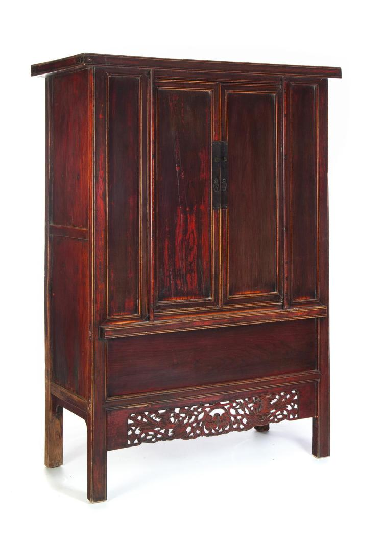 Chinese cabinet for Oriental cabinet