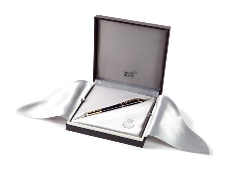 MONTBLANC SPECIAL EDITION PEN.