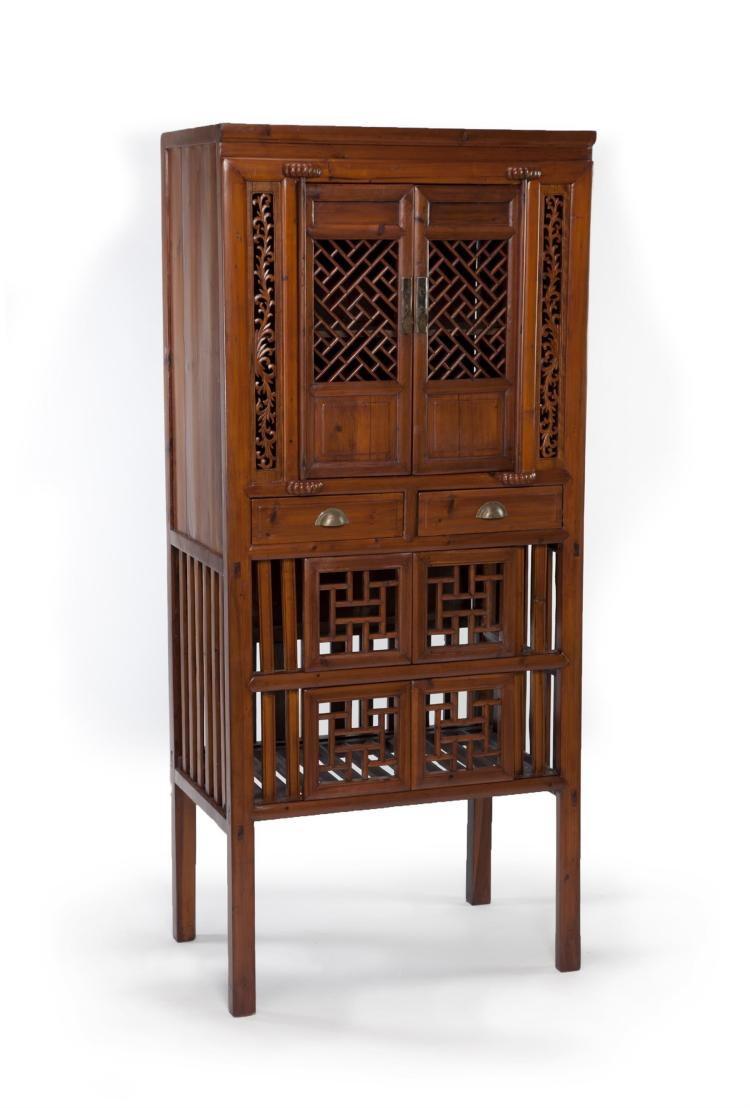 CHINESE CABINET.