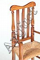 BANISTER- BACK HIGHCHAIR