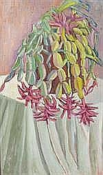 ROSEALIE DE MERIC (1916-1999) Still life of